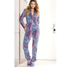 7945 Pijama Feminino