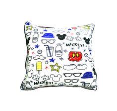 Almofada-Mickey--Estampada-Marlene-Enxovais
