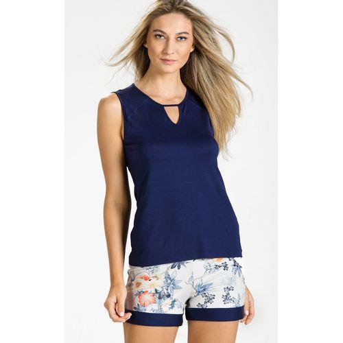 8150-pijama mixte feminino