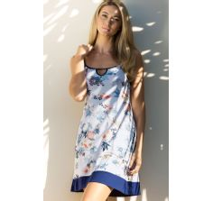8152 Camisola floral Mixte by Marlene