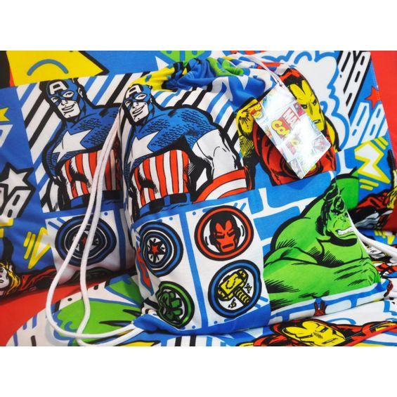 jogo-de-lencol-Marvel