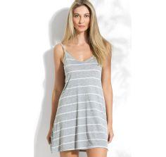 camisola feminina de modal 8251