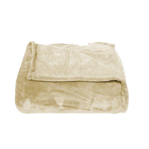 Manta de microfibra super soft fend