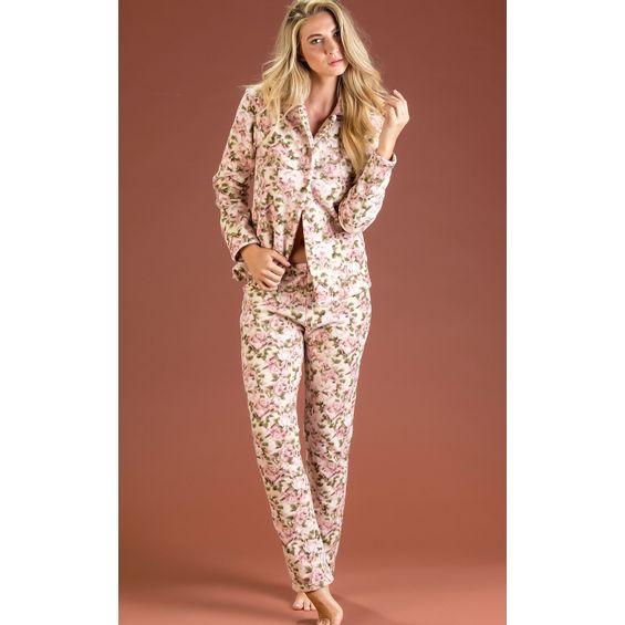 pijama mixte 8410