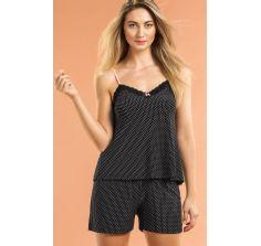 Pijama Feminino de Verão 8670