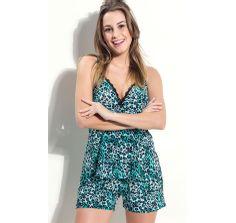 Pijama feminino de verão 3920