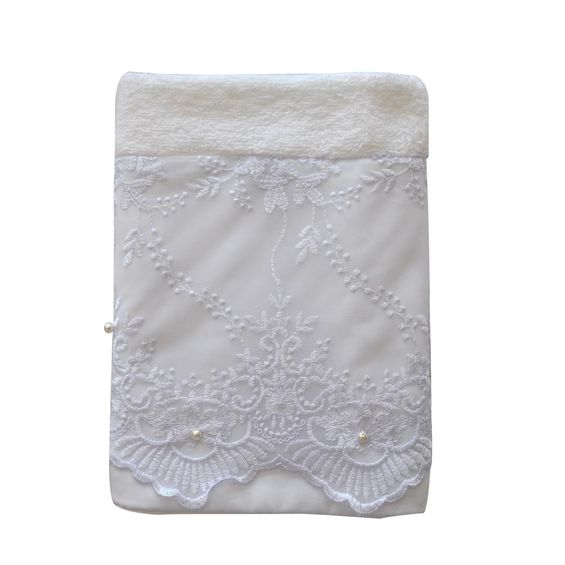 Lavabo-Noiva-Renda