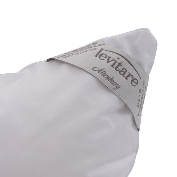 Detalhe travesseiro Levitare