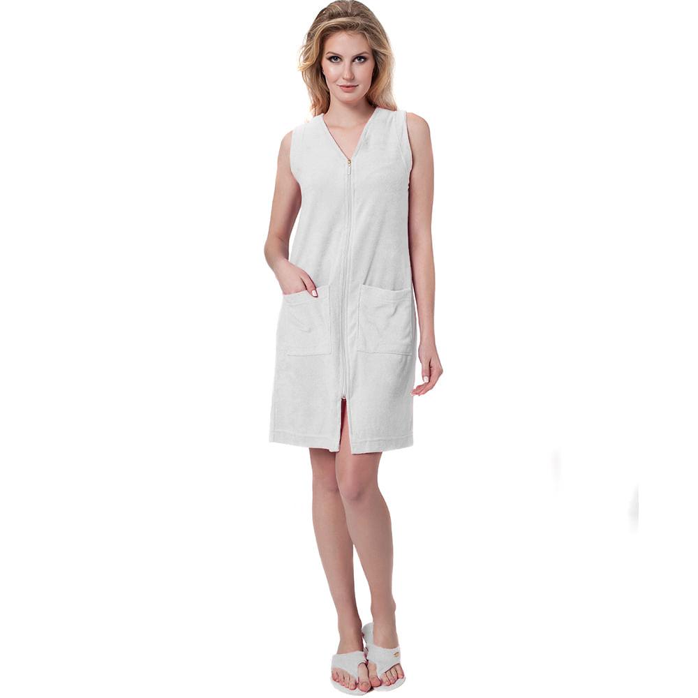 robe branco