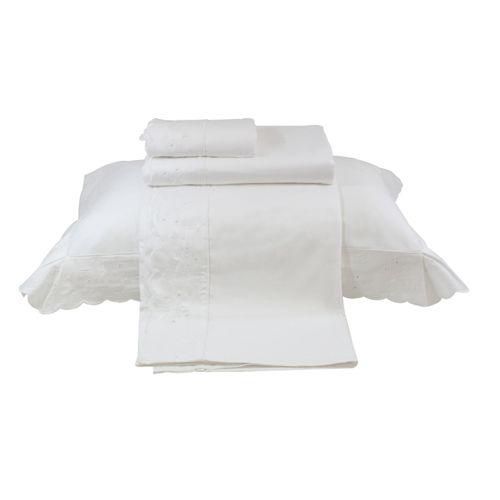 Jogo-de-lencol-Bordado-branco