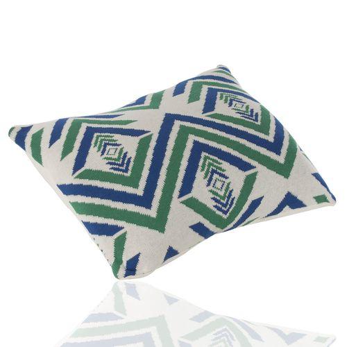 Almofada Bongo Verde