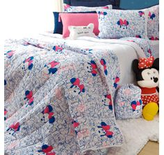 Cama-Minnie