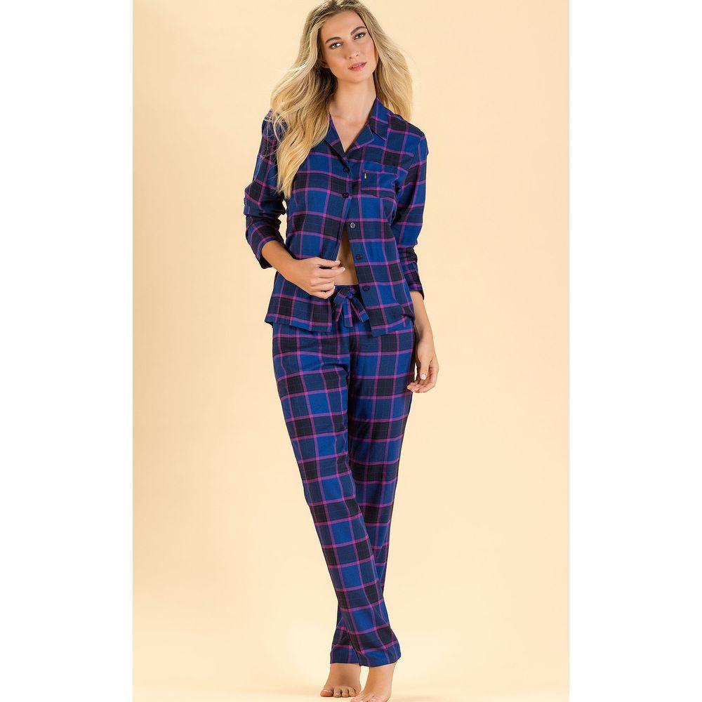 pijama feminino mixte 8440