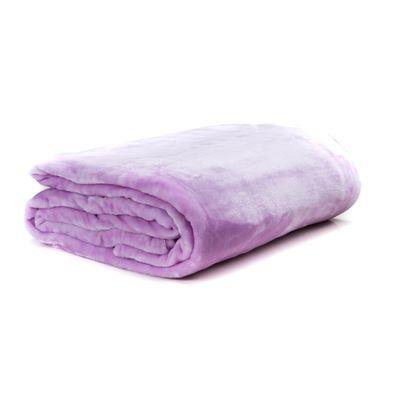 Cobertor-microfibra-300-g---Pink-Lavender