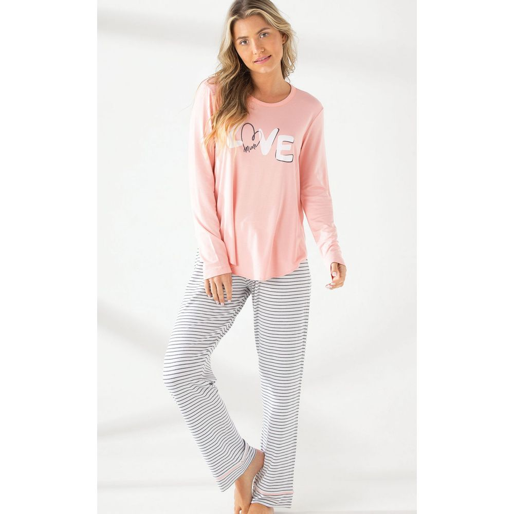 Pijama-Mixte-8836