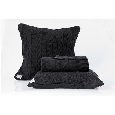 Kit-manta-de-tricot-e-almofadas-Preta