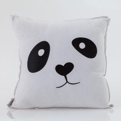 Almofada-de-linho-Panda