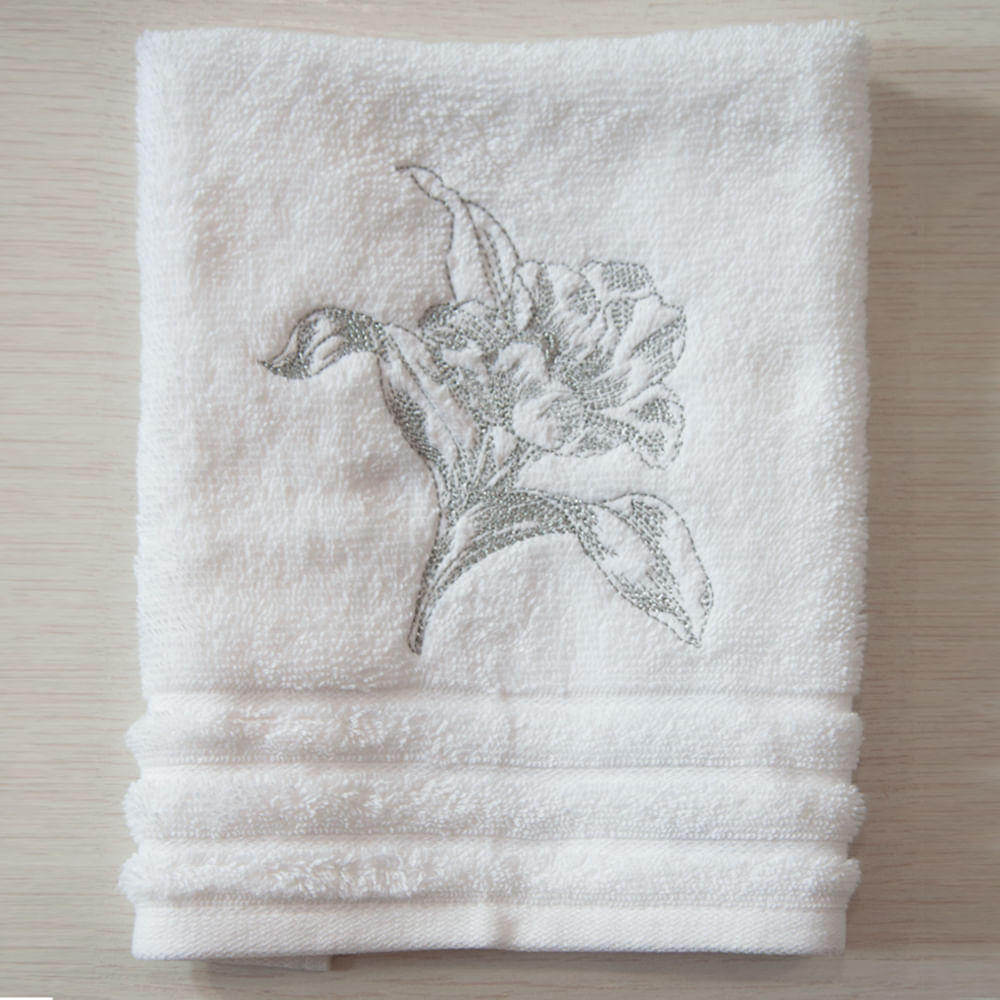 Toalha-de-lavabo-Tulipe-Bordada-Prata