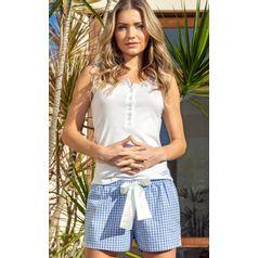 Pijama Feminino MIXTE 9006
