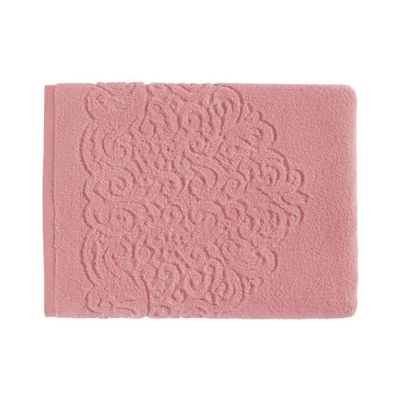 Toalha-de-Rosto-Elegance Antonieta-Rosa