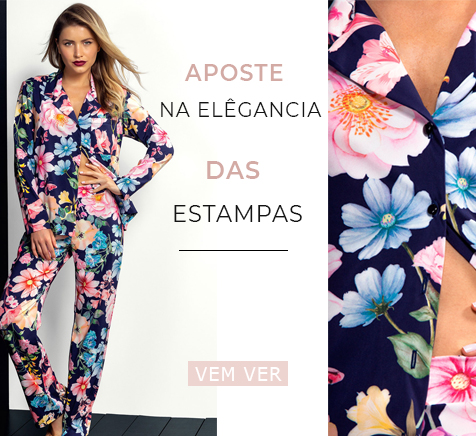 Pijamas Fall Winter