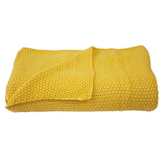 Manta-de-Tricot-Marken-Fassi-Amarela