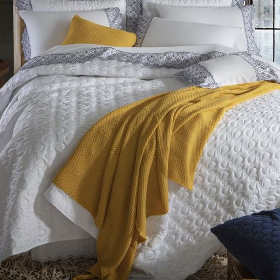 Detalhe-Manta-de-Trico-Amarela-Marken-Fassi