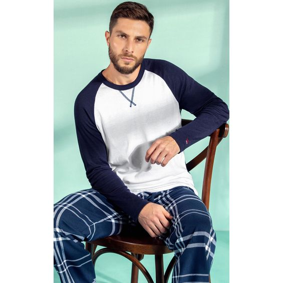 Pijama-Masculino-9299-Mixte