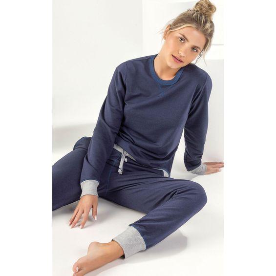 8853-Detalhe-pijama-de-Inverno-Mixte-Azul