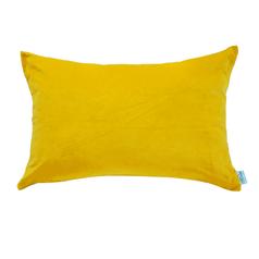 Almofada-de-Camurca-Amarela