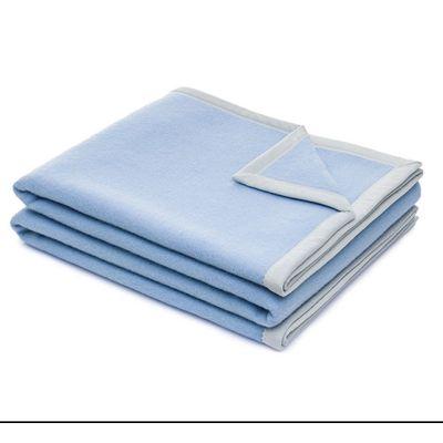Cobertor-Lanerossi-Italiano-Azul