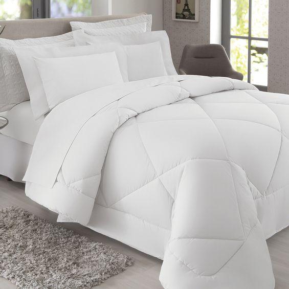 Edredom-branco-300-fios-Naturalle-Fashion