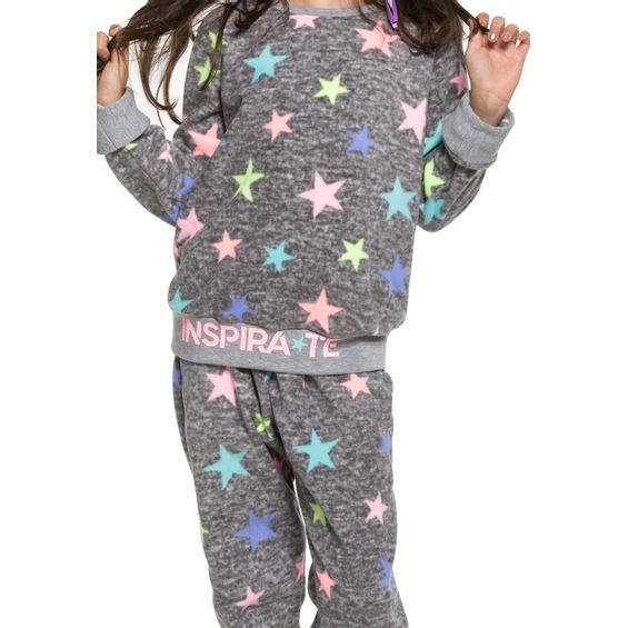 Inspirate-pijama-Infantil-Soft-de-Inverno-Stars-detalhe