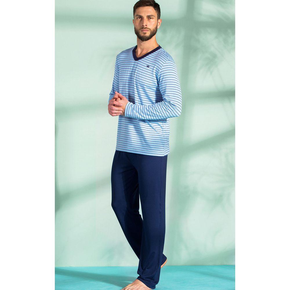 Pijama-mixte-masculino-9278