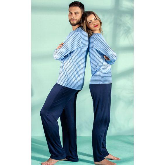 9278-pijama-mixte-masculino-9278