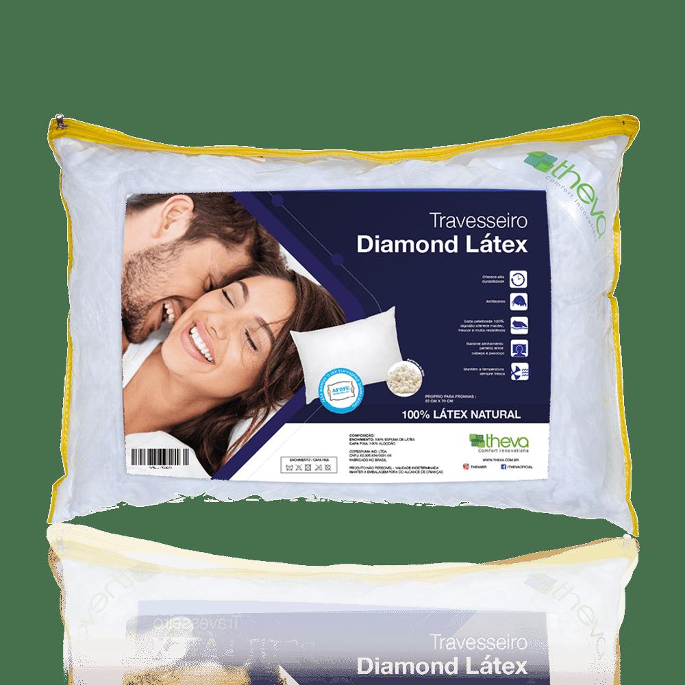 Travesseiro--Theva-Diamond-cilindro-de-latex-embalagem