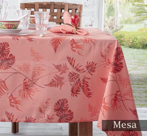 Banner mesa