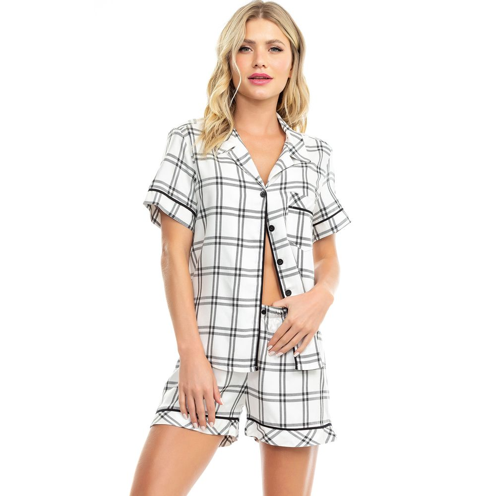 9475-pijama-mixte-cardigan-xadrez