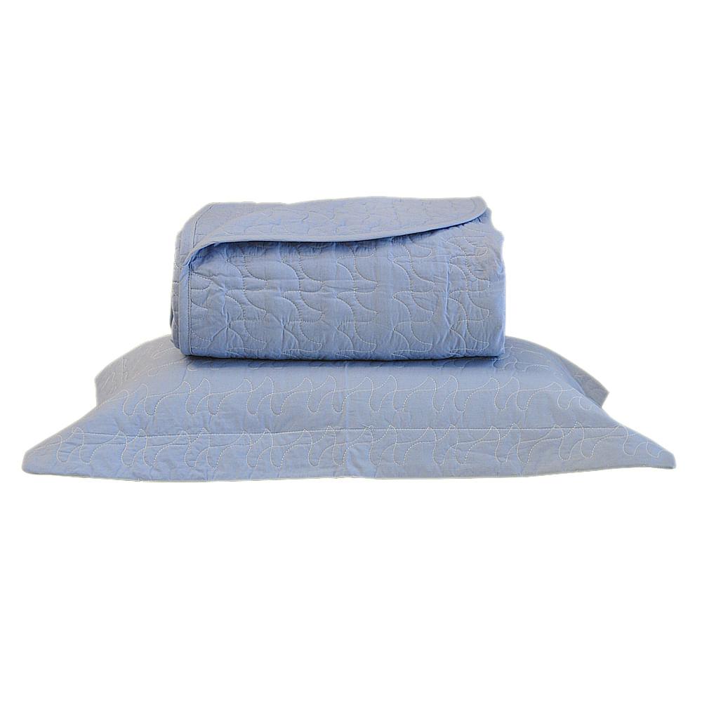 Colcha-200-Fios-Naturalle-Azul