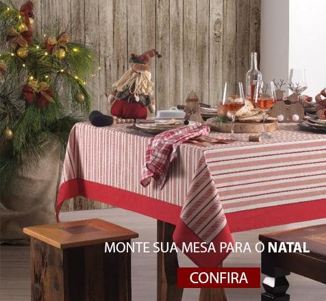 Banner mesa Natal