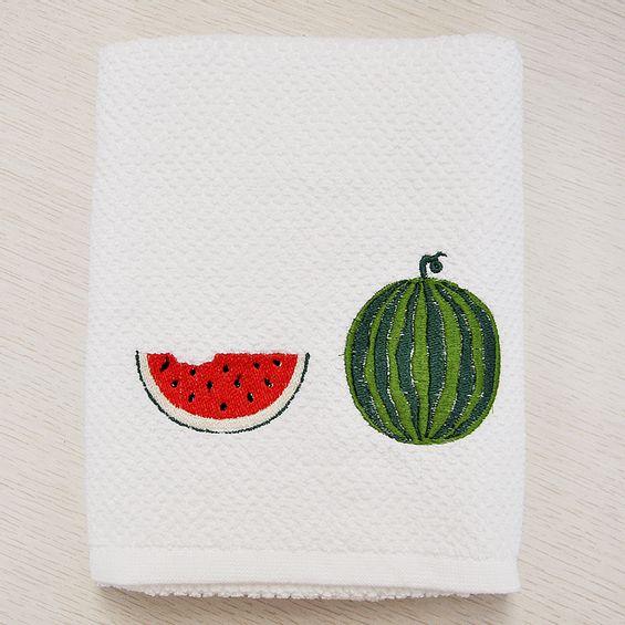 Pano-de-copa-bordado-melancia