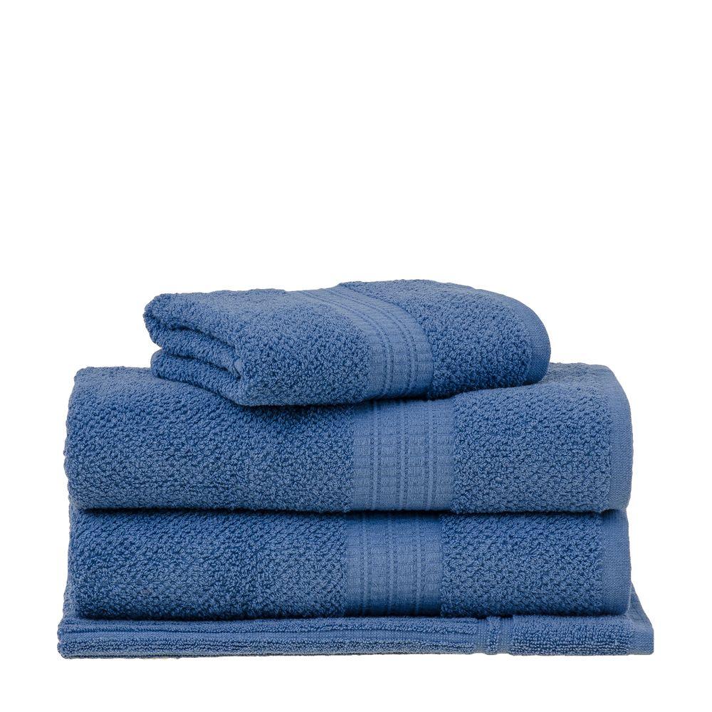 Jogo de banho Gigante Frape Azul