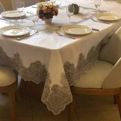 Toalha de mesa capadocia argivai