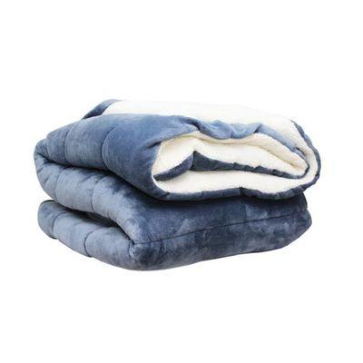 Coberdrom-flannel-indigo