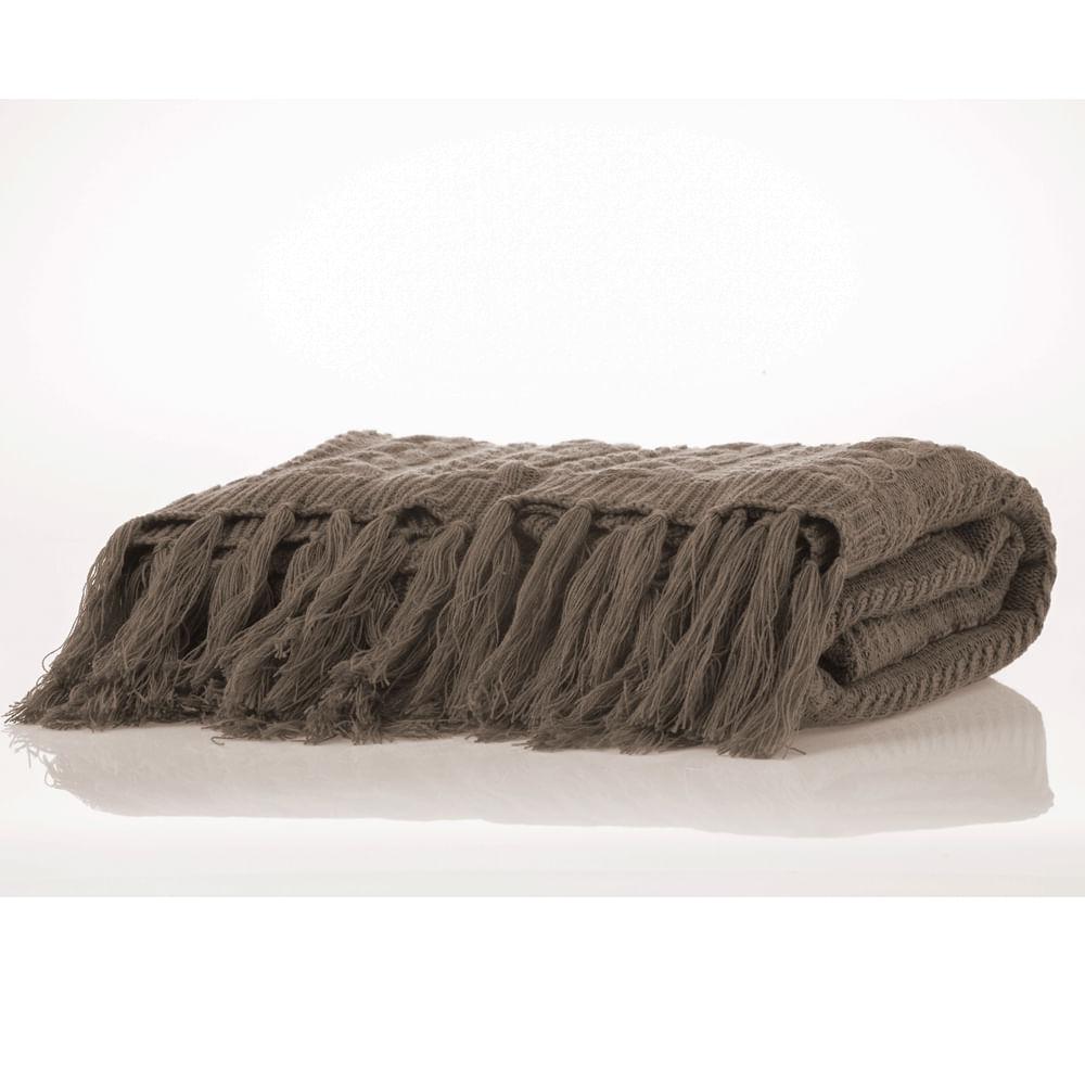 manta-de-tricot-marrom-detalhe-franja