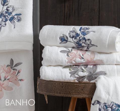 Banner banho