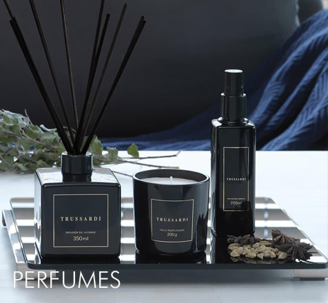 Banner perfumes