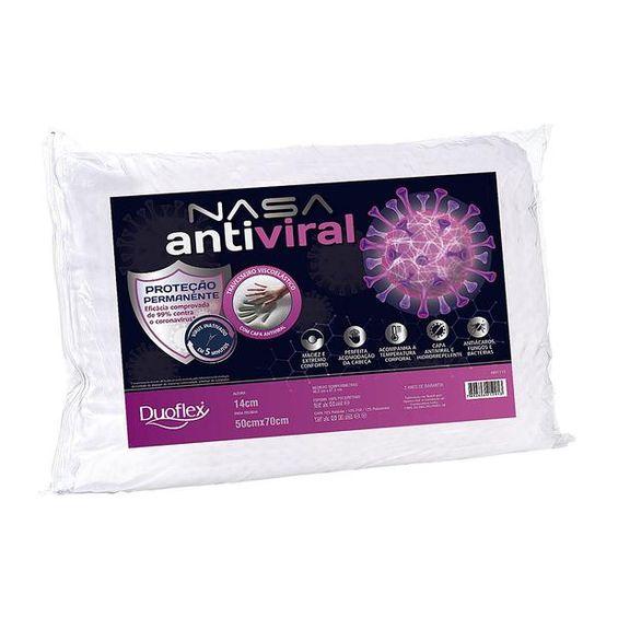 Travesseiro-Nasa-Antiviral