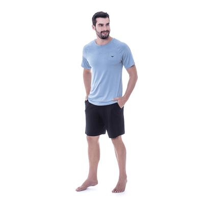 Ref-8061-preto-azul-bolso-pijama-masculino-podium