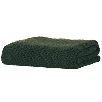 Detalhe-manta-de-trico-ponto-classico-verde-petroleo